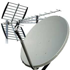 Antene i oprema