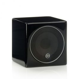 Monitor Audio Radius 45 zvučnici za police (crni sjaj)