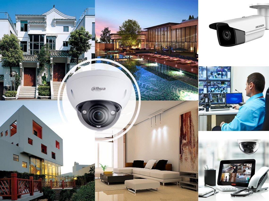 Video nadzor za kuću i poslovni prostor