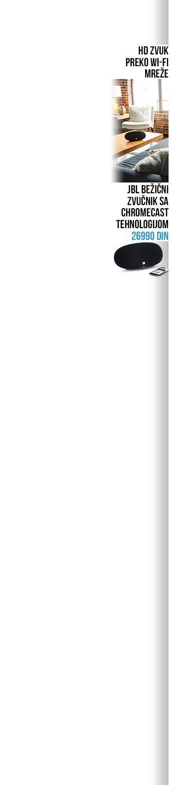 JBL Playlist 150 bežični zvučnik