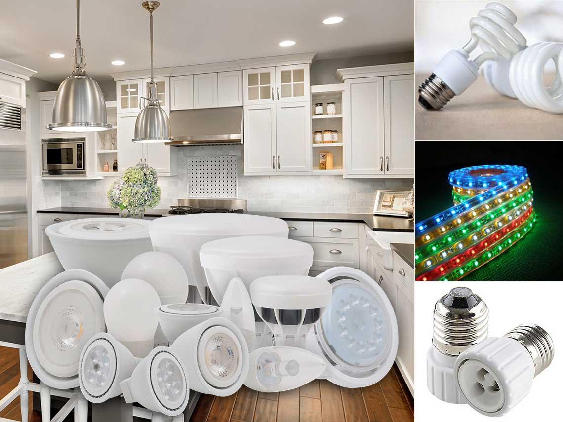 LED sijalice i rasveta