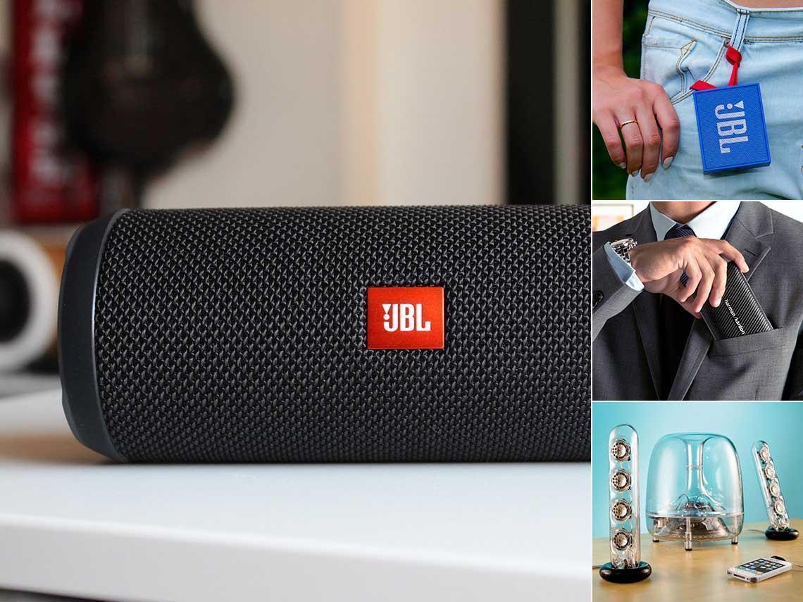 Bluetooth zvučnici i multimedija