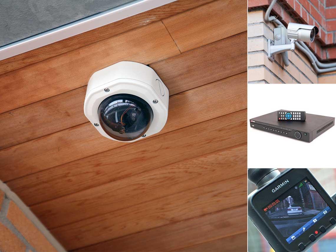 Video nadzor i oprema