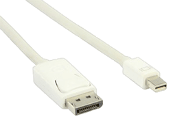 Kabal Mini DP na DisplayPort 2m