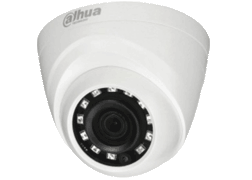 Dahua HD dome kamera