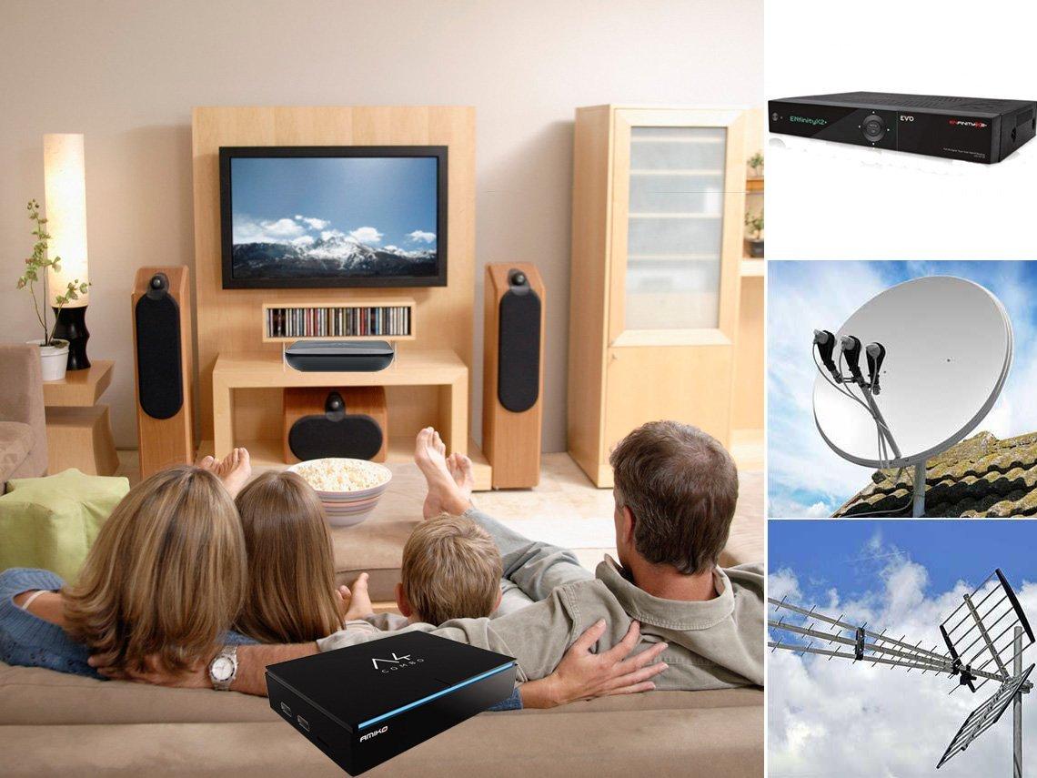 Digitalna televizija u Vašem domu