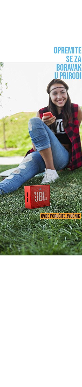 Bluetooth zvučnici