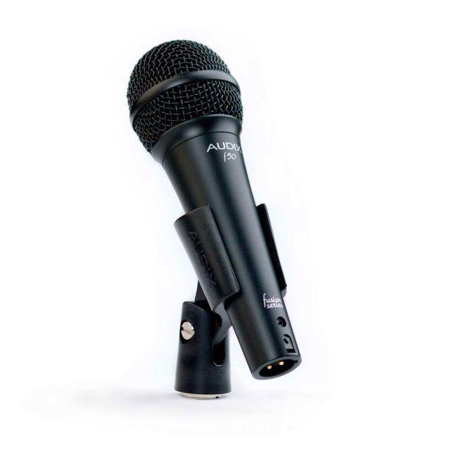 Audix f50 dinamički mikrofon za vokale