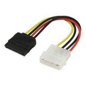 Adapter Molex - SATA napojni Cable-259