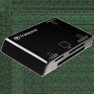 Čitač kartica Transcend TS-RDP8K