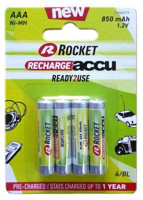 Baterija AAA R03 850mAh Rocket