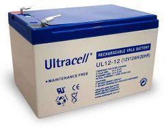 Ultracell Akumulator 12V 12Ah