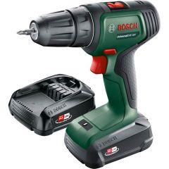 Bosch Universal Drill 18 akumulatorska bušilica