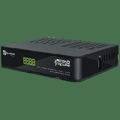 Amiko Impulse DVB-T2/C CryptoGuard risiver