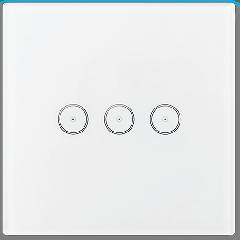 Amiko pametni prekidač (3 uređaja)