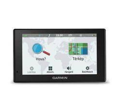 Garmin Drive 5 Plus MT-S