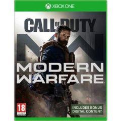 XBOXONE Call of Duty: Modern Warfare