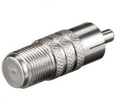Adapter F f - RCA m 11845