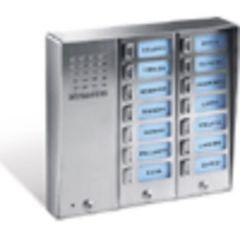 Pozivni panel za audio interfon AV1183/014 Bitron