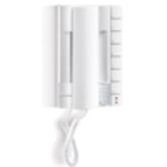 Dodatni modul sa 6 tastera za intercom AV1407/50 Bitron