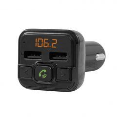Bluetooth FM transmiter i auto punjač BT63