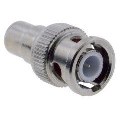 BNC adapter RCA f - BNC m S42