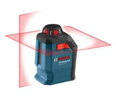 Linijski laser Bosch GLL 2-20 Proffesional