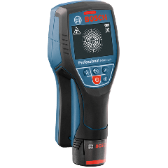 Bosch detektor D-tect 120 Professional