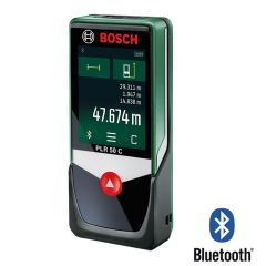 Bosch digitalni laserski daljinomer PLR 50 C