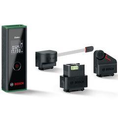 Bosch digitalni laserski daljinomer ZAMO III set