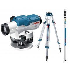 Bosch GOL 32 D optički uređaj za nivelisanje sa stativom