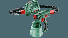 Bosch PFS 2000 pištolj za prskanje boje