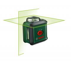 Bosch UniversalLevel 360 laser za ukrštene linije