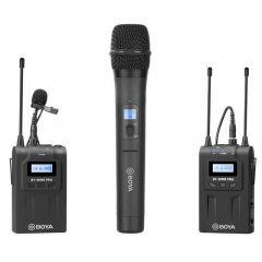 Boya BY-WM8 Pro-K4 bežični mikrofon