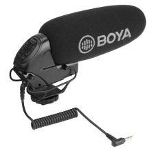 Boya BY-BM3032 shotgun mikrofon