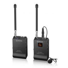 Boya BY-WFM12 VHF bežični mikrofon