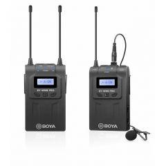 Boya BY-WM8 PRO-K2 UHF bežični mikrofon