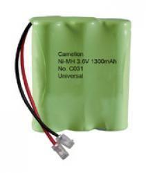 Baterija 3AA 3.6V 1300mAh Camelion
