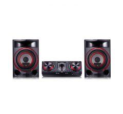 LG CJ87 XBOOM mini HiFi sistem