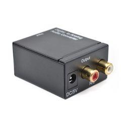 Digitalno na analogni konvertor DAK-012