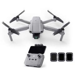DJI Mavic Air 2 dron sa kontrolerom i ND filterima