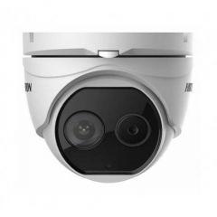 HikVision kamera 4Mpix DS-2TD1217B-3/PA 4mm
