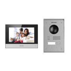 HikVision DS-KIS703-P IP komplet video interfona