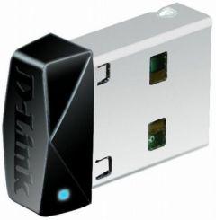 D-Link DWA-121 mini USB Wi-Fi adapter