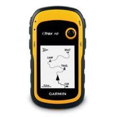 Garmin eTrex 10 ručna GPS navigacija