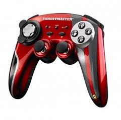Ferrari Wireless Gamepad 430 Scuderia Limited Edition (PC/PS3)