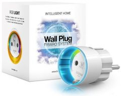 FIBARO Wall Plug Type F