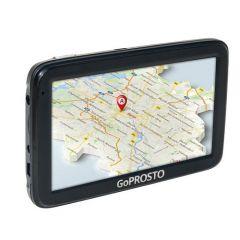GPS navigacija 5