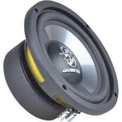 Ground Zero GZIW 165X-II subwoofer zvučnik (165mm)