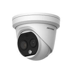 HikVision kamera 4Mpix DS-2TD1217B-6/PA(B) 8mm